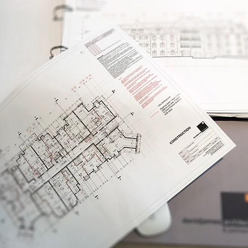Commercial architects Dorset