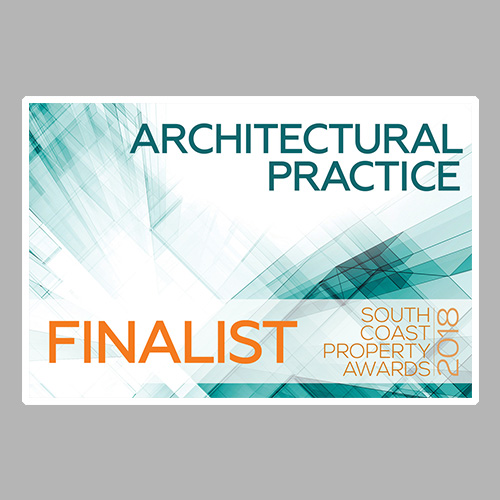 South Coast Property Awards 2018 - Architectural Practice