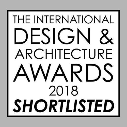 International Design & Architecture Awards 2018