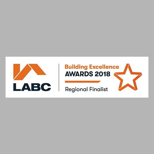 LABC Building Excellence Awards 2018