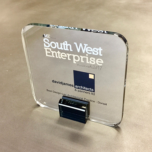 South West Enterprise Awards 2017