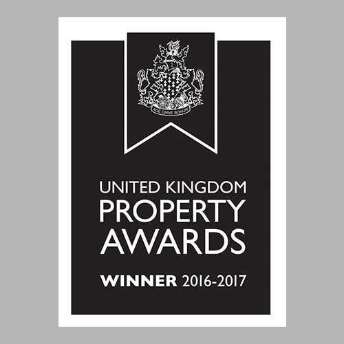 United Kingdom Property Awards 2016-17