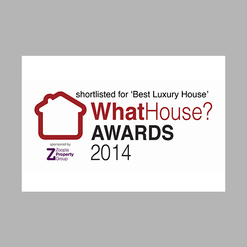 What House? Awards 2014